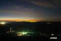 京極町と金星等