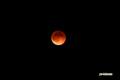 月食拡大~2
