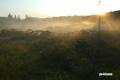 朝陽・湿原