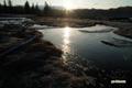 神仙沼~氷の湿原-3