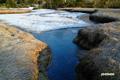 神仙沼~氷の湿原-6