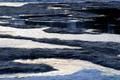 神仙沼~氷の湿原-1