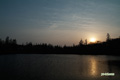 神仙沼~朝陽