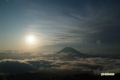 朝陽~羊蹄山