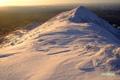 ニセコアンヌプリ南峰