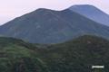 ニトヌプリ・ニセコアンヌプリ・羊蹄山