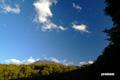 羊蹄山・雲