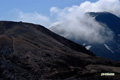 イワオヌプリ山頂とニセコアンヌプリ
