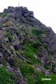 羊蹄山山頂
