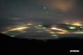 ニセコ町夜景