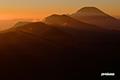 羊蹄山・ニセコ連峰