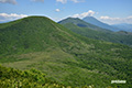 チセヌプリ・ニセコアンヌプリ・羊蹄山