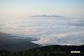 雲上の昆布岳