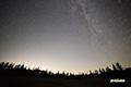 みずがめ座ι南群の流星