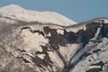 ニセコアンヌプリ~春の滝付近