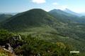 チセヌプリ・アンヌプリ・マッカリヌプリ(羊蹄山)