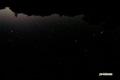 神仙沼の星空~神仙沼に映る星
