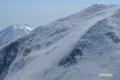 羊蹄山とニセコアンヌプリ