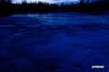神仙沼~夜明け間近