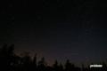 神仙沼の星空~2