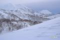 ニセコアンヌプリ・羊蹄山