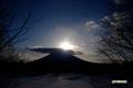 羊蹄山~朝陽