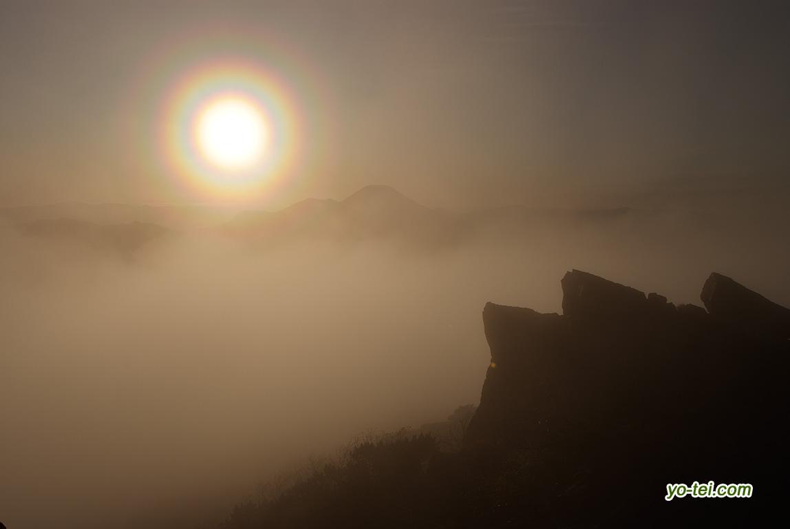 朝陽~光輪