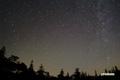 北の星空~おおぐま座・こぐま座・カシオペヤ座