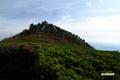 目国内岳山頂