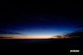 夜明け~金星・水星