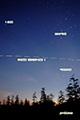 ISS(国際宇宙ステーション)