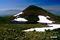 シャクナゲ岳・シャクナゲ沼