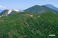 ニトヌプリ・イワオヌプリ・ニセコアンヌプリ・羊蹄山