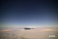 月明かりの星空~雲海に浮かぶニセコ連峰