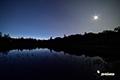 月の神仙沼