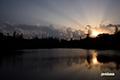 朝陽~神仙沼