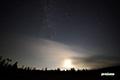 ペルセウス座群の流星